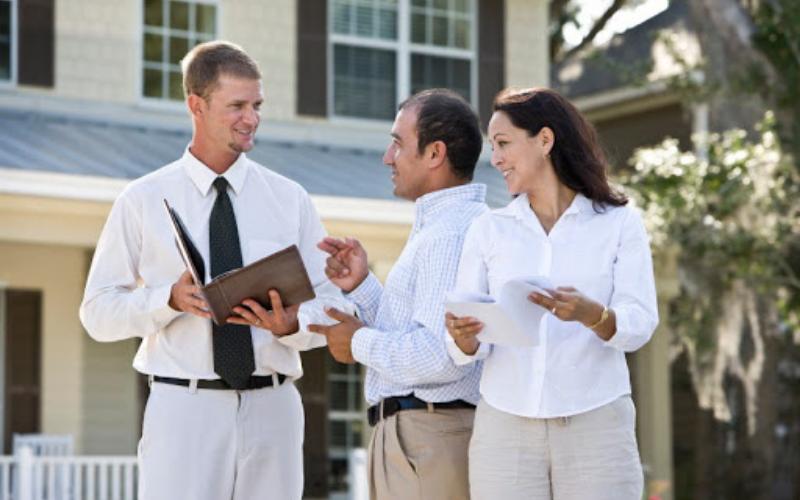 the property manager job description