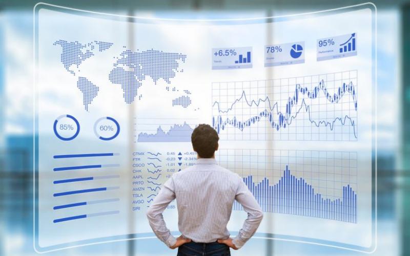 the senior financial analyst job description
