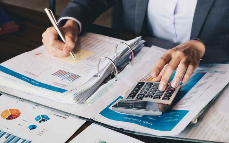 Tax Preparer Job Description
