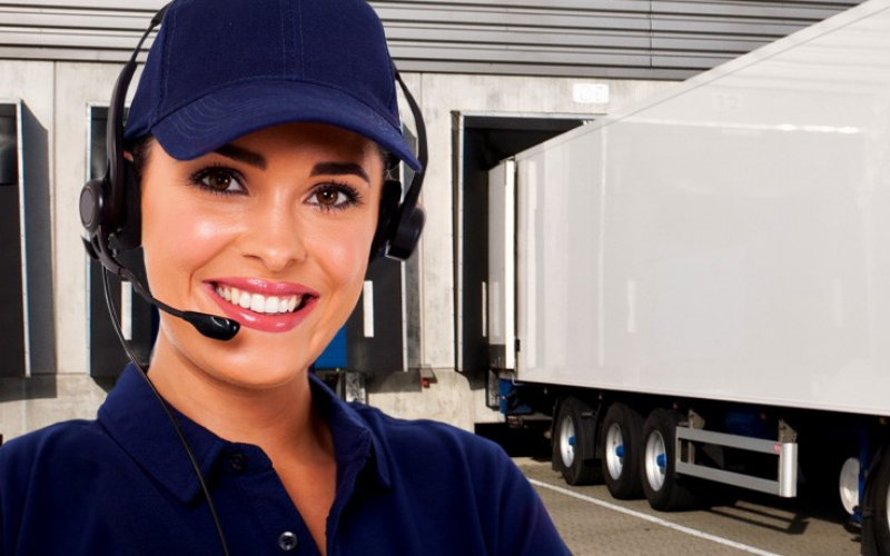 Truck Dispatcher Job Description