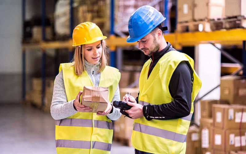 the warehouse supervisor job description
