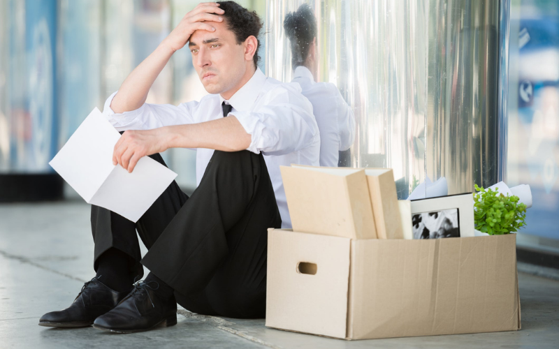 What To Do When You Get Laid Off?