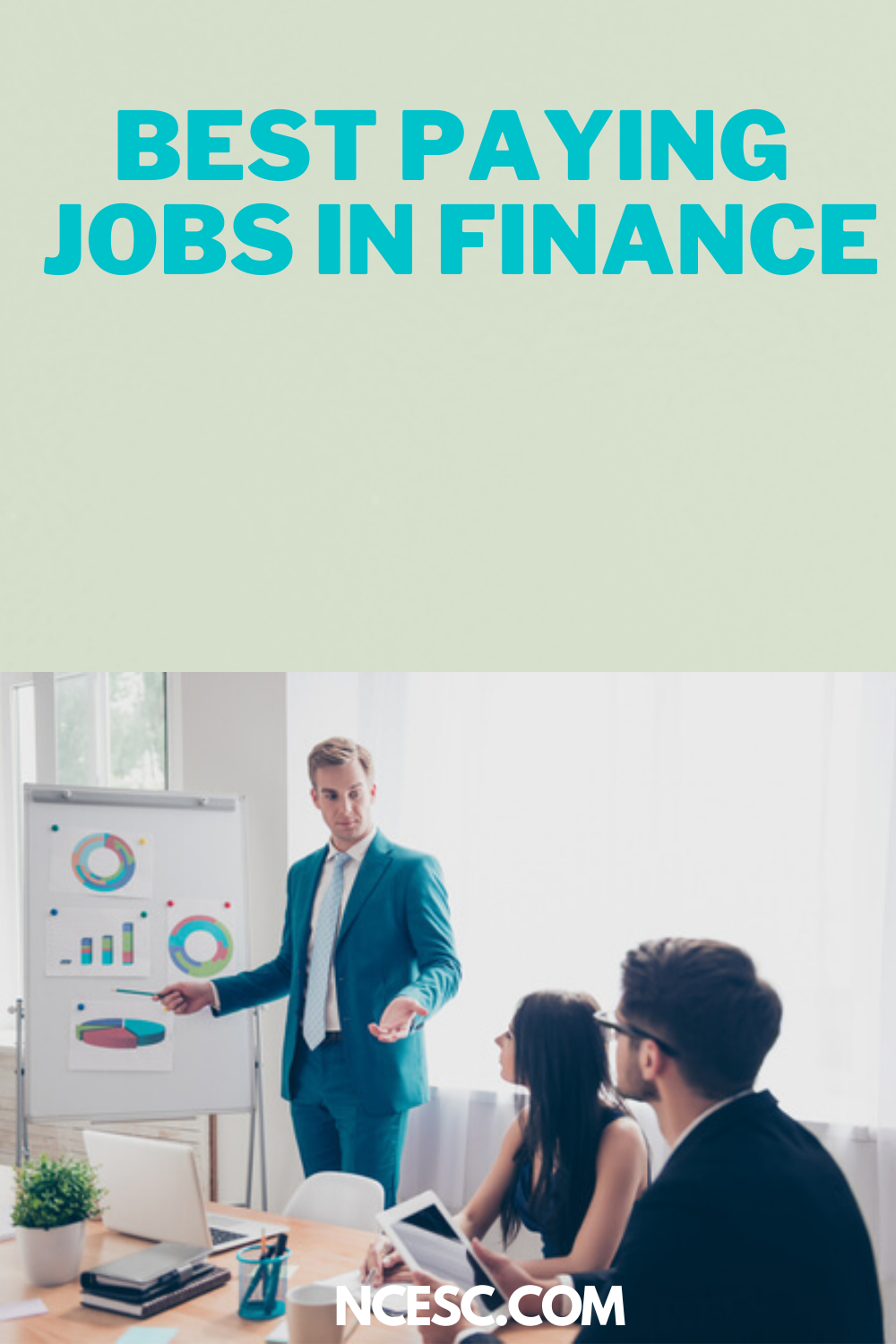 best paying jobs in finance