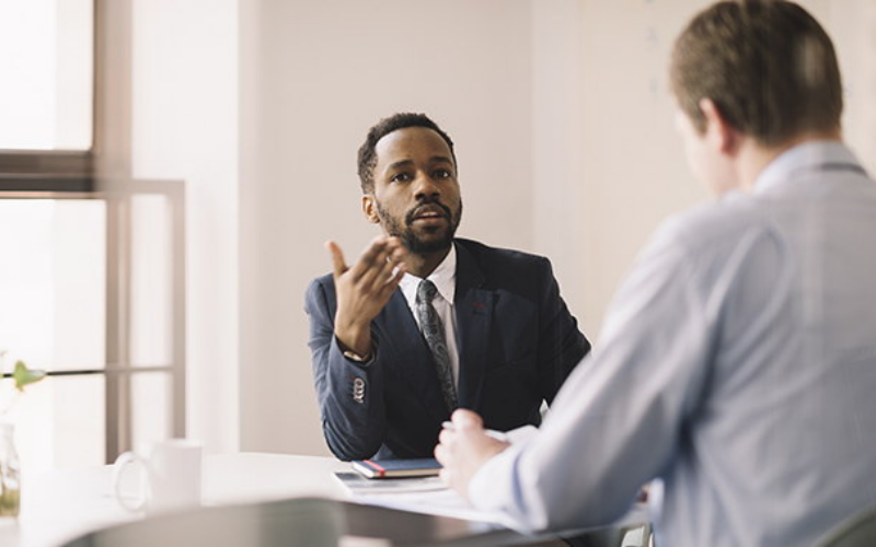 best question to ask an interviewers