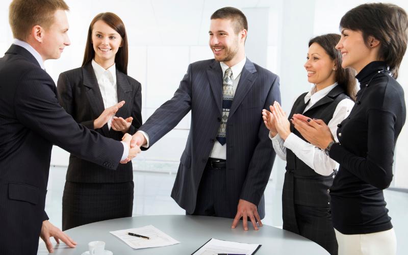 Business Development Associate Job Description