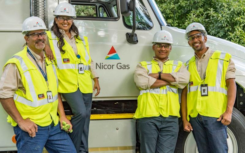 Nicor Gas Application Online: Jobs & Career Info