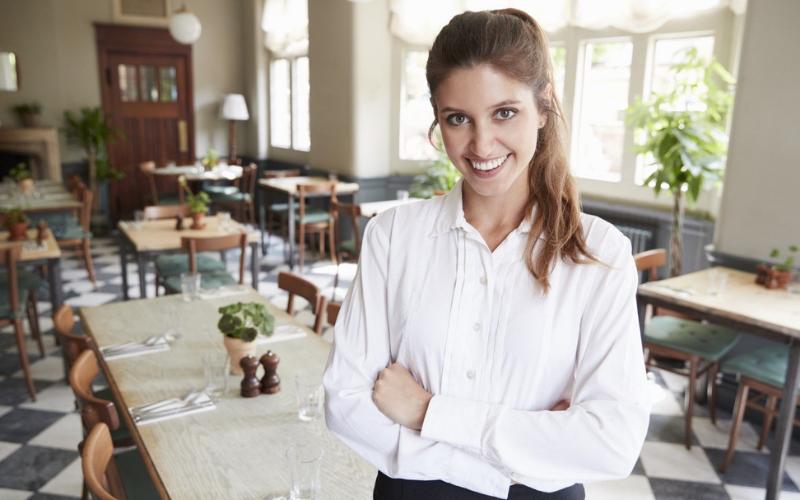 Assistant Restaurant Manager Job Description