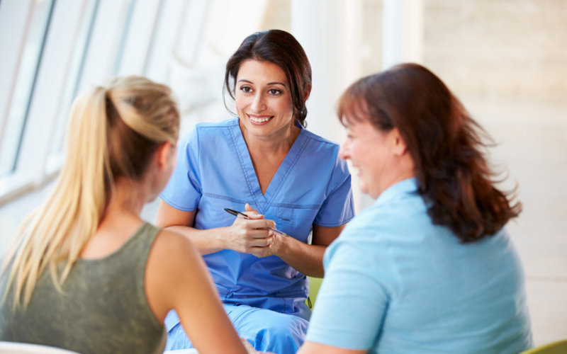 the behavioral health technician job description