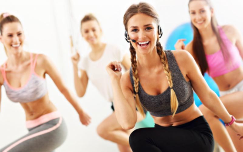 Fitness Instructor Job Description