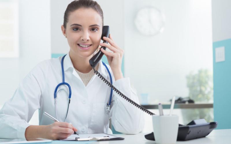 Health Care Customer Service Representative Job Description