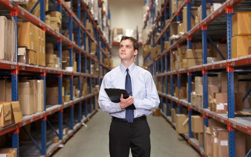 the inventory specialist job description