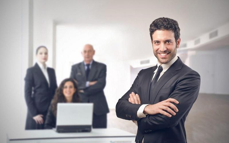 the managing director job description