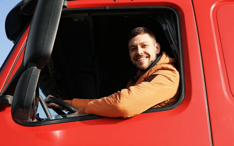 OTR Driver Job Description