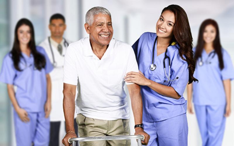 Patient Care Technician Job Description