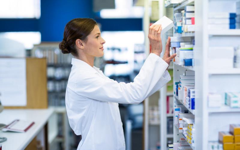 the pharmacy manager job description