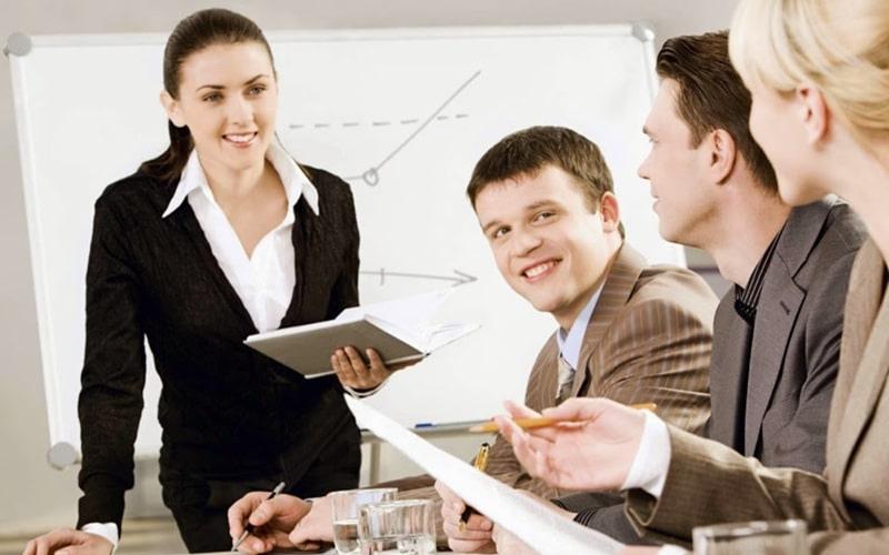 Sales Support Specialist Job Description