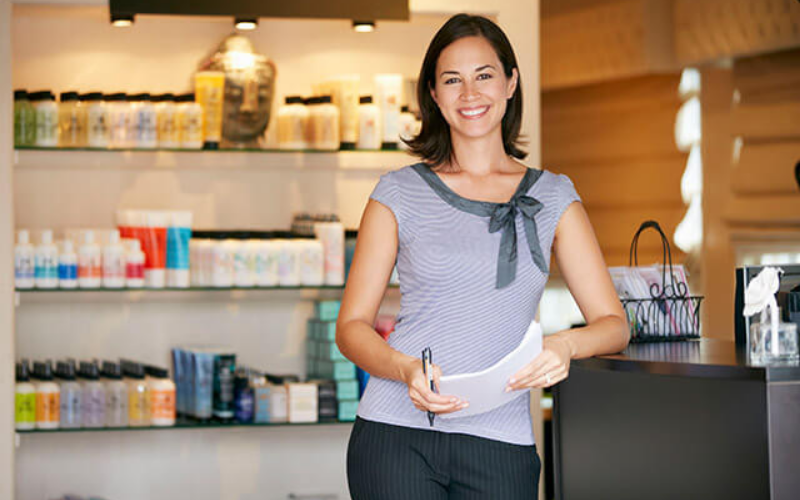 the top highest paying retail job