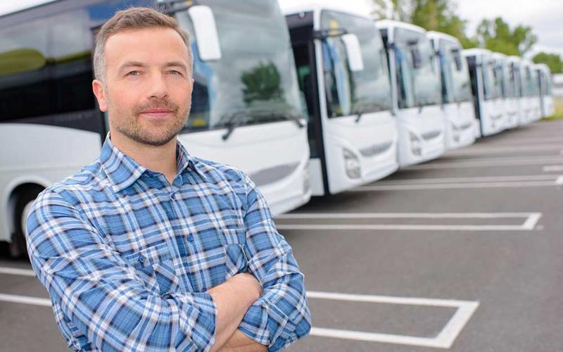 Transportation Manager Job Description