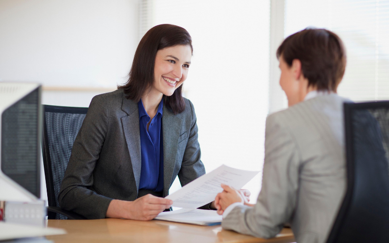 youre detail oriented in your job interview