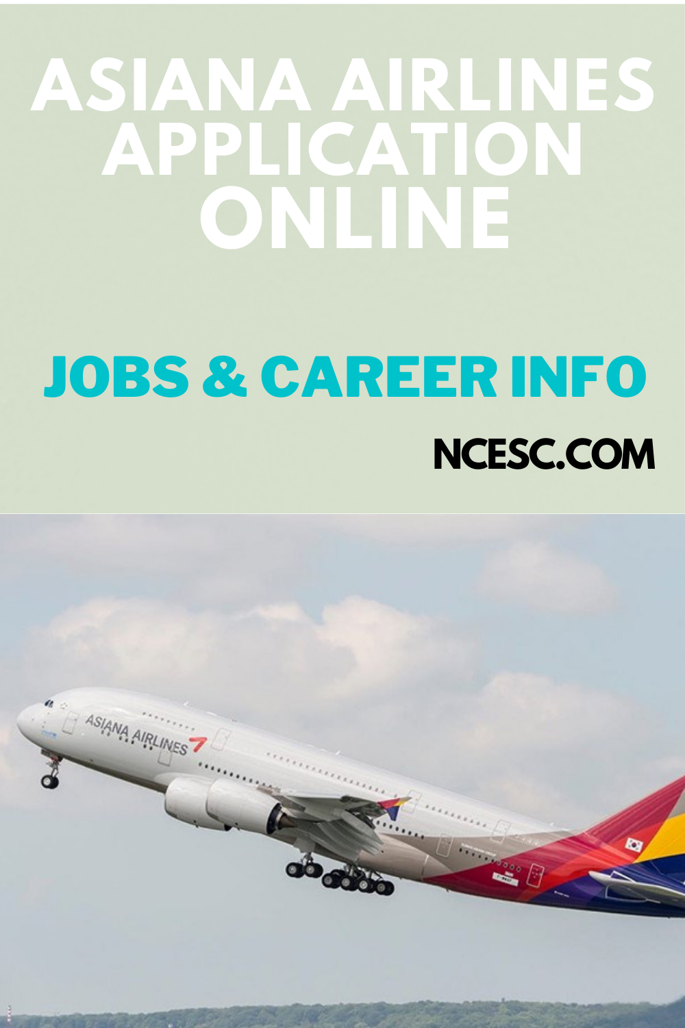 asiana airlines application
