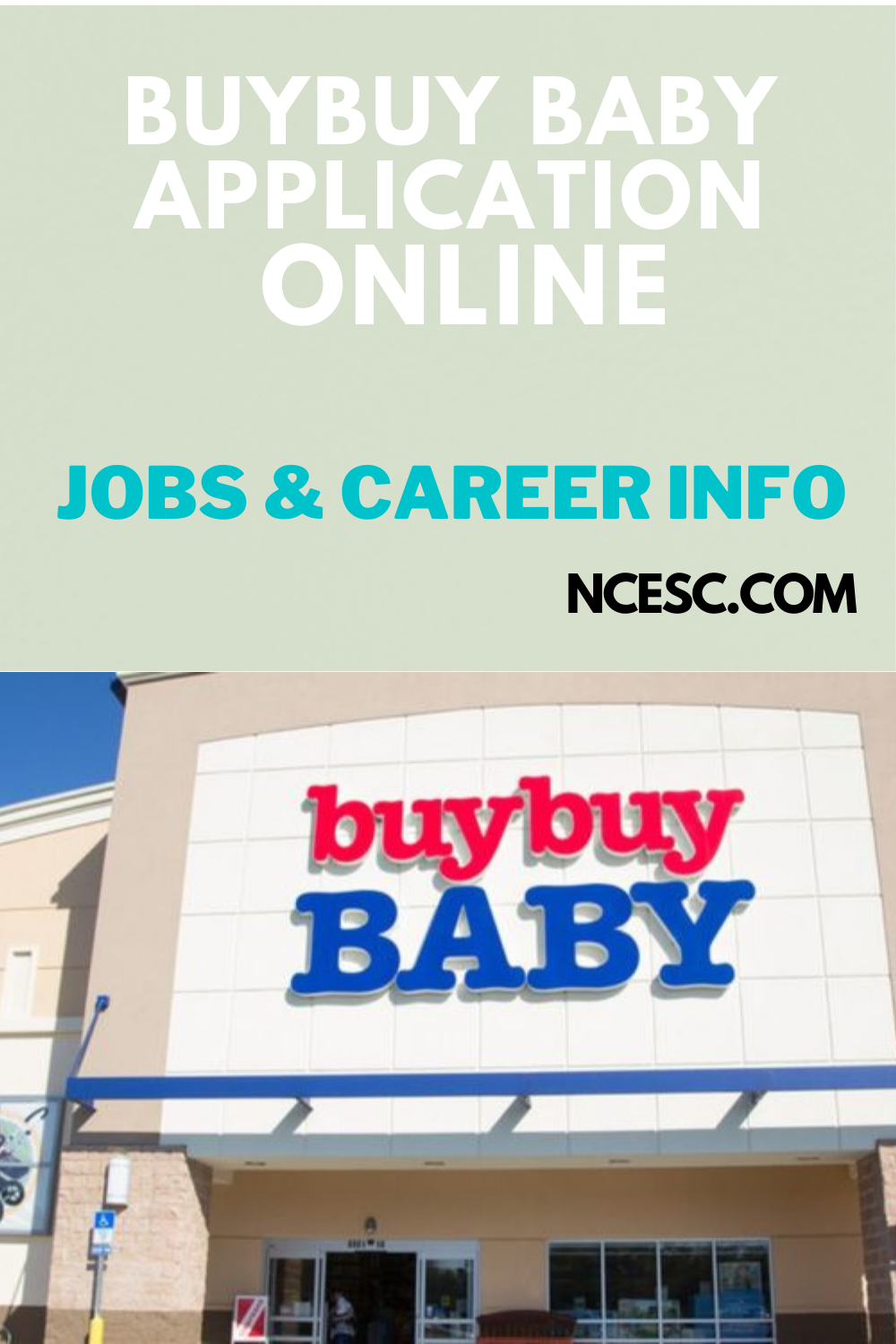buybuy baby application