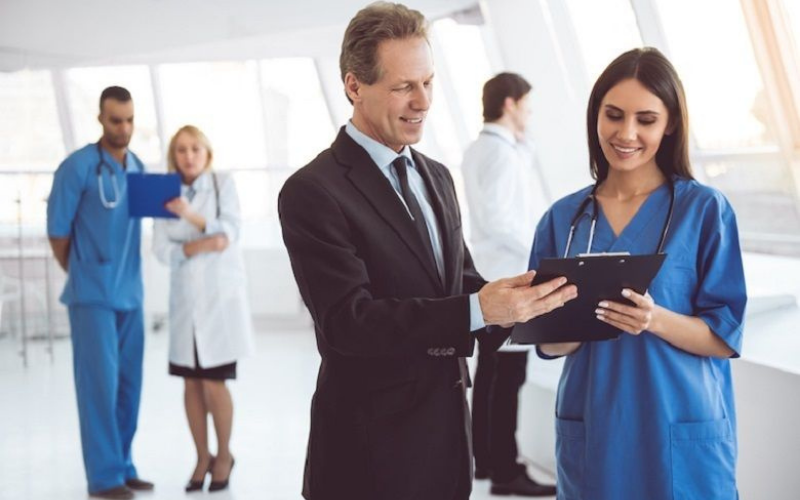 Healthcare Jobs that Require No Experience
