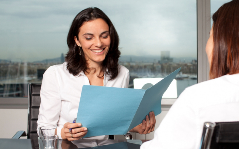 how to answer desired salary guide