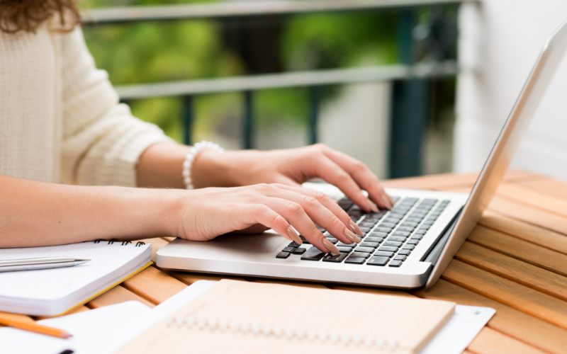 how to write thank you email after phone interviews