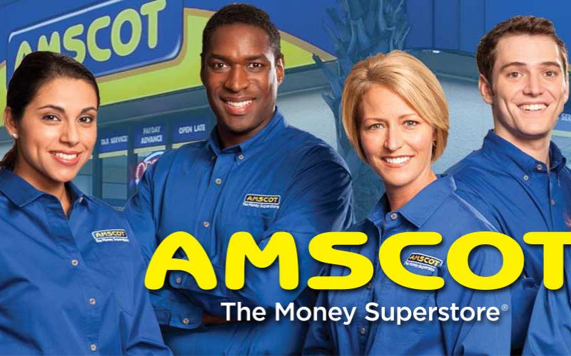 Amscot Application Online: Jobs & Career Info