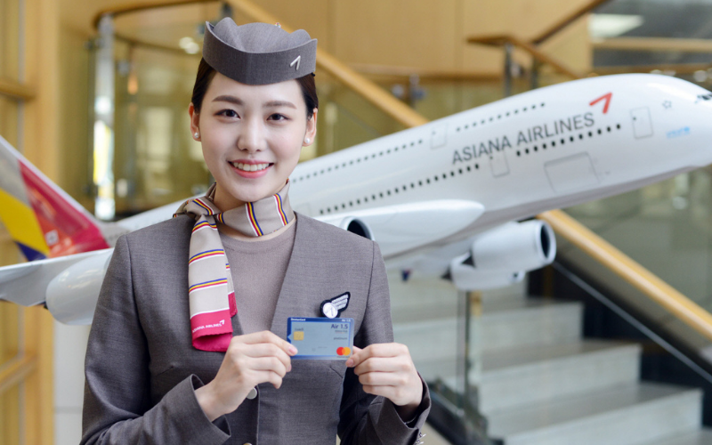 the asiana airlines application guide