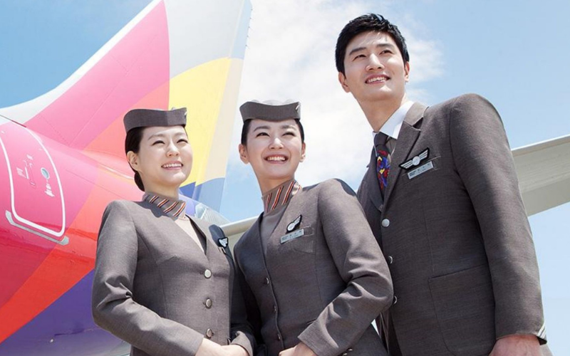 Asiana Airlines Application Online: Jobs & Career Info