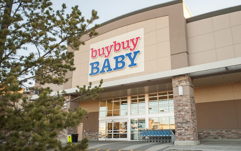 the buybuy baby application