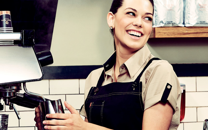 the gloria jean's coffees application guide