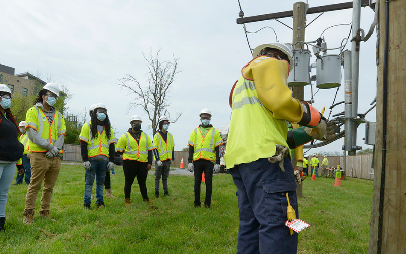 the pepco application tips