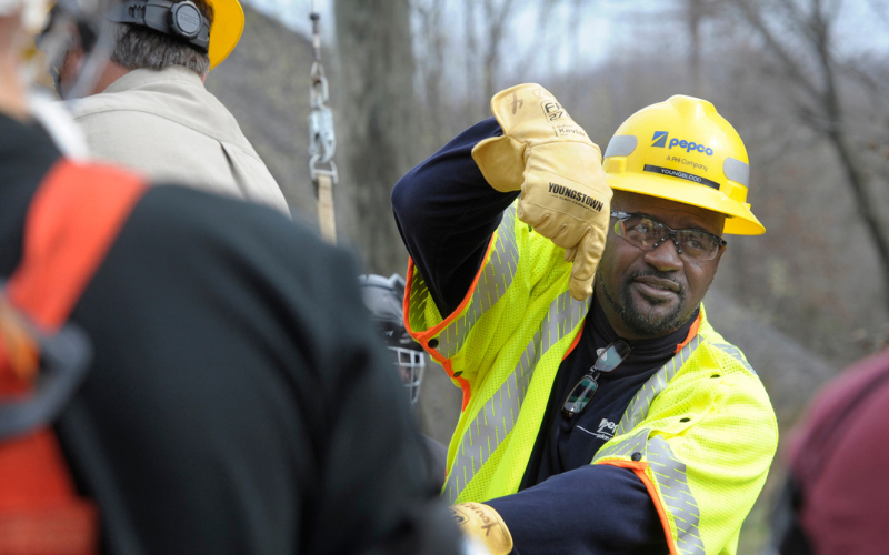 the pepco application