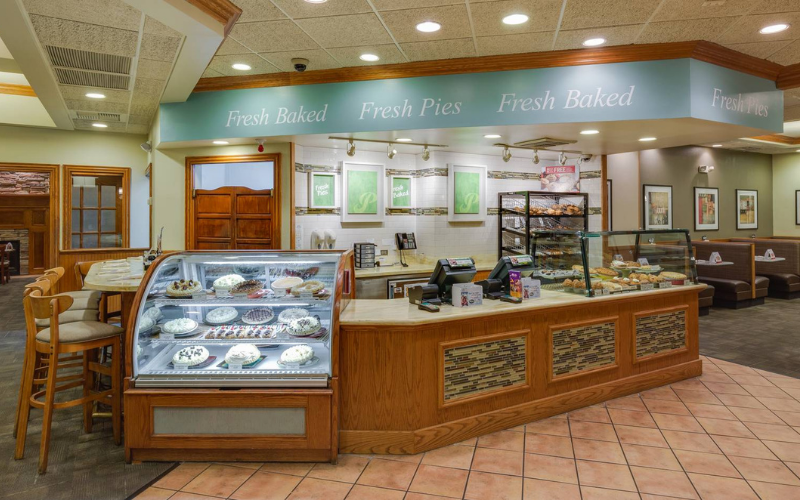 Perkins Restaurant and Bakery Application Online: Jobs & Career Info