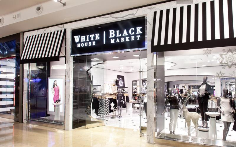 the white house black market application