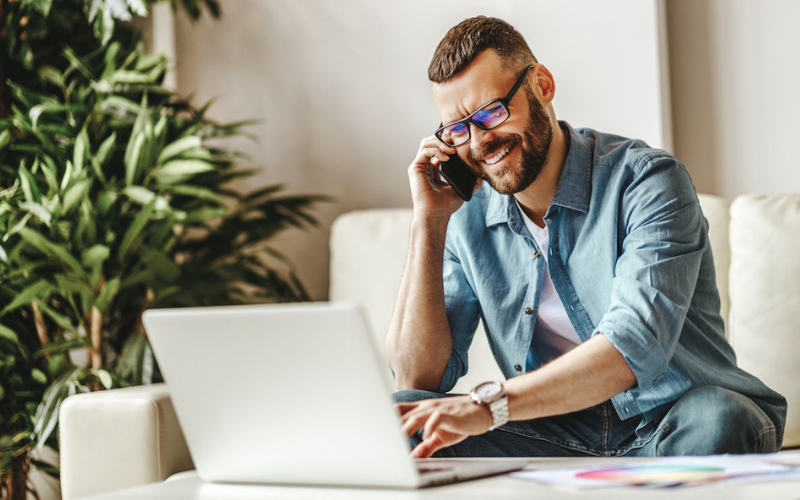 Top Low-Stress Jobs That Pay Really Well
