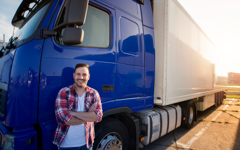 Top Training Companies for New Truckers
