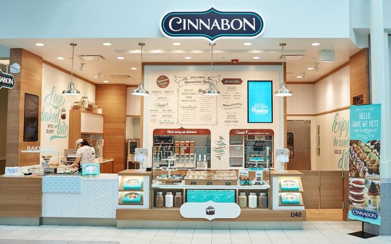 Cinnabon Application: Jobs & Careers Online
