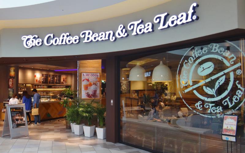 The Coffee Bean & Tea Leaf Application: Jobs & Careers Online