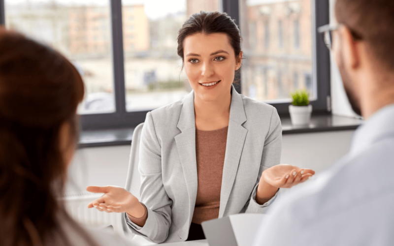 the academic advisor interview questions