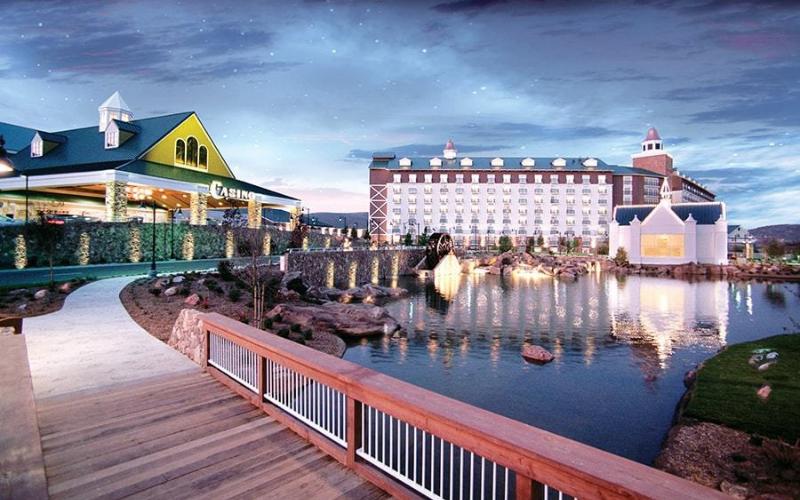Barona Resort and Casino Application: Jobs & Careers Online