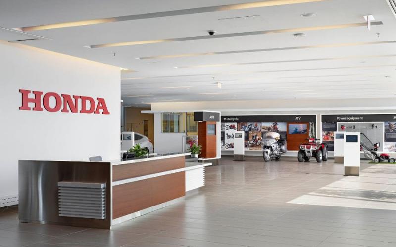 Honda Application: Jobs & Careers Online