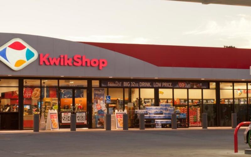Kwik Shop Application: Jobs & Careers Online