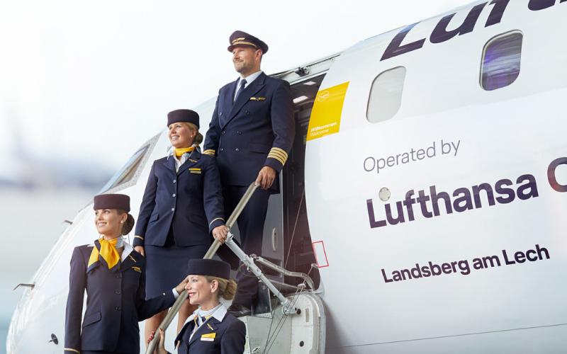 Lufthansa Application: Jobs & Careers Online