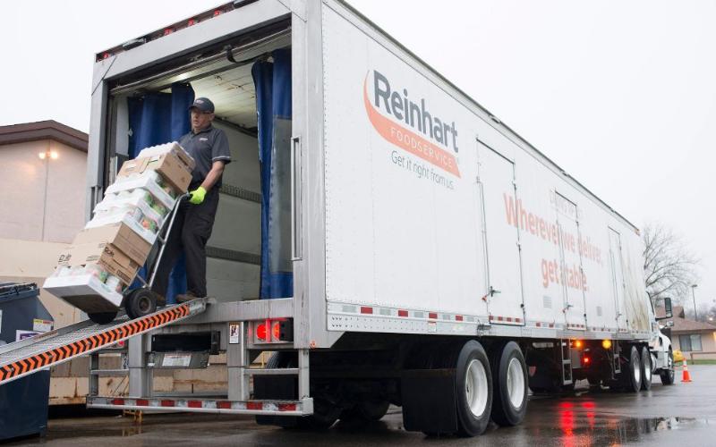 Reinhart FoodService Application: Jobs & Careers Online